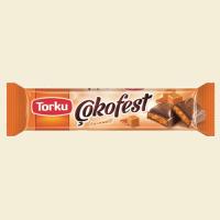 Прочети още: Torku Cokofest caramel