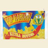 Прочети още: Пуканки Pop Karuzo
