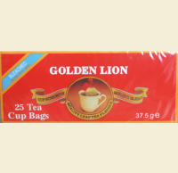 Прочети още: Чай Golden Lion