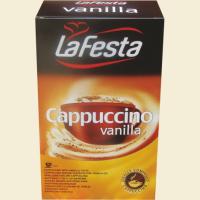 Прочети още: La Festa - капучино