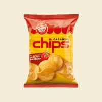 Прочети още: Ribbed Chips Paprika