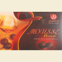 Прочети още: Шоколадови бонбони Mousse Brandy