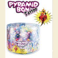 Прочети още: Бонбони Пирамида