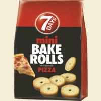 Прочети още: Mini Bake Rolls
