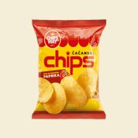 Прочети още: Chips Way Paprika