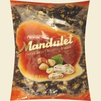Прочети още: Бонбони Mandulet