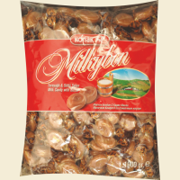 Прочети още: Бонбони Milkybon