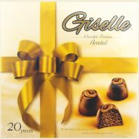 Прочети още: Бонбони Giselle