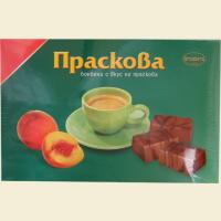 Прочети още: Шоколадови бонбони Праскова