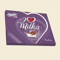 Прочети още: Шоколадови бонбони Milka