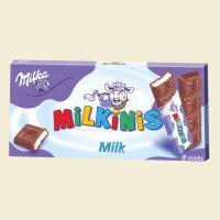 Прочети още: Milkinis