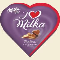 Прочети още: Шоколадови бонбони Milka сърце