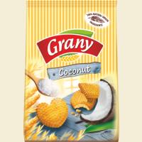 Прочети още: Бисквити Grany