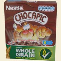 Прочети още: Зърнена закуска Chocapik