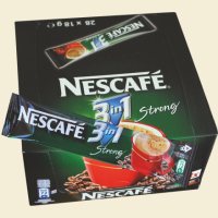 Прочети още: Nescafe Strong