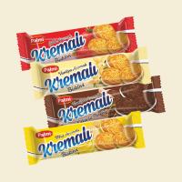 Прочети още: Бисквити Кремали