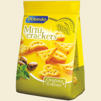 Прочети още: Mini crackers