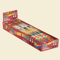 Прочети още: Желирани бонбони лента
