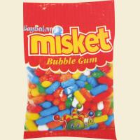 Прочети още: Дъвки Misket