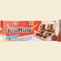 Прочети още: Бисквити KreMisie