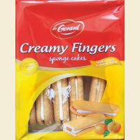 Прочети още: Бисквити пръчици