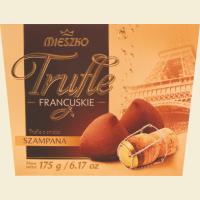 Прочети още: Бонбони Trufle