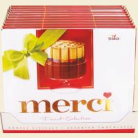 Прочети още: Шоколадови бонбони Merci