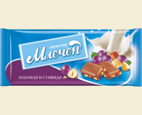 Прочети още: Шоколад Млечен