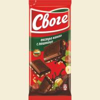 Прочети още: Шоколад Своге