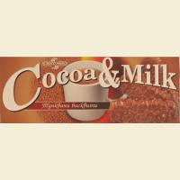 Прочети още: Бисквити Cocoa&Milk