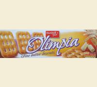 Прочети още: Бисквити Olimpia