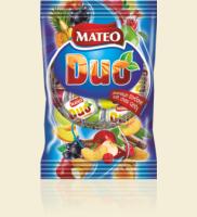 Прочети още: Бонбони Mateo Duo