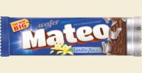 Прочети още: Вафла Матео