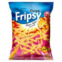 Прочети още: Fripsy cheese