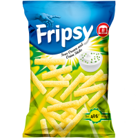 Прочети още: Fripsy sour cream&onion