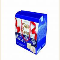 Прочети още: Б-ни Silk Road White Chocolate