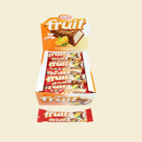 Прочети още: Десерт Fruit Orange