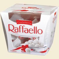 Прочети още: Бонбони Raffaello