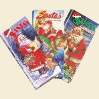Прочети още: Шоколад Santas