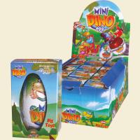 Прочети още: Шоколадови яйца Mini Dino