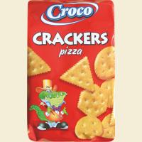 Прочети още: Крекер Croco