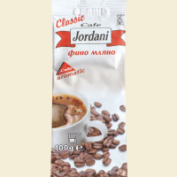 Прочети още: Кафе Jordani