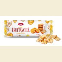Прочети още: Бисквити Fruttanchik портокал