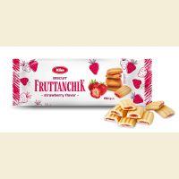 Прочети още: Бисквити Fruttanchik ягода