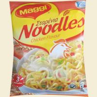 Прочети още: Спагетини с вкус на пиле