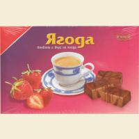 Прочети още: Шоколадови бонбони Ягода