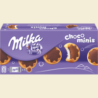 Прочети още: Бисквити ChocoMinis