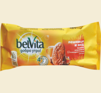 Прочети още: Бисквити Belvita