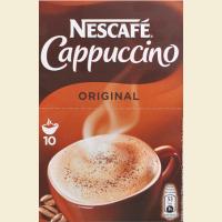 Прочети още: Nescafe Cappuccino
