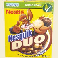 Прочети още: Зърнена закуска Nesquik